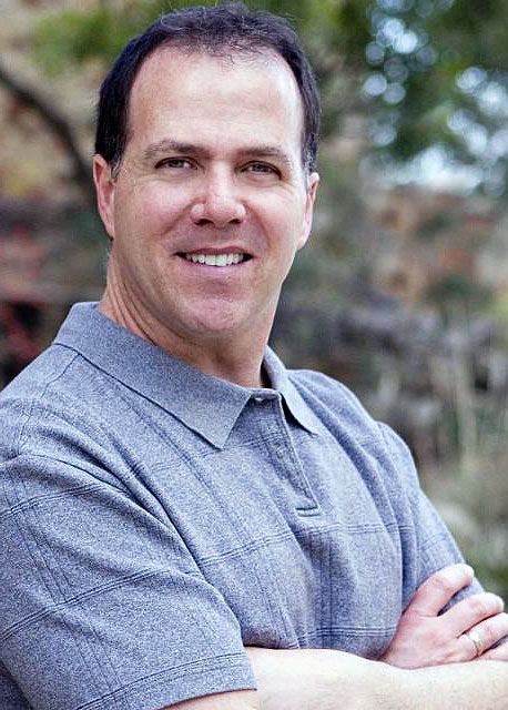 Alan Chasen of Chasen Fitness