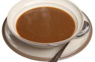 Bone broth has amazing health benefits
